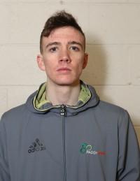 Brendan Irvine 52kg