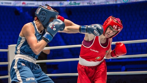 RESULTS 2016 - Irish Athletic Boxing Association