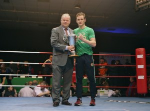 ELITE FINALS RESULTS - Irish Athletic Boxing Association