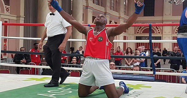 Ken Okungbowa
