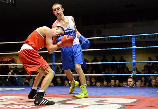 james metcalfe boxer