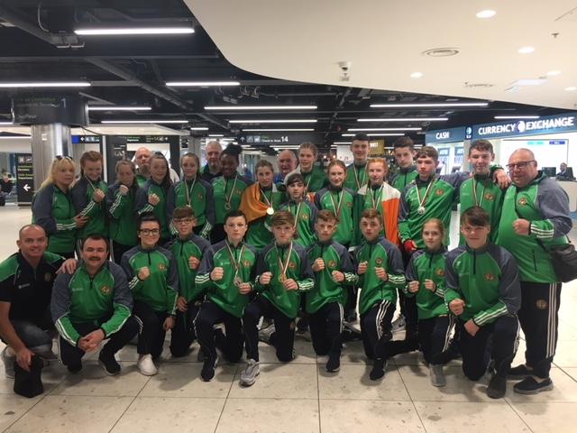 INTERNATIONAL RESULTS SO FAR THIS YEAR - Irish Athletic