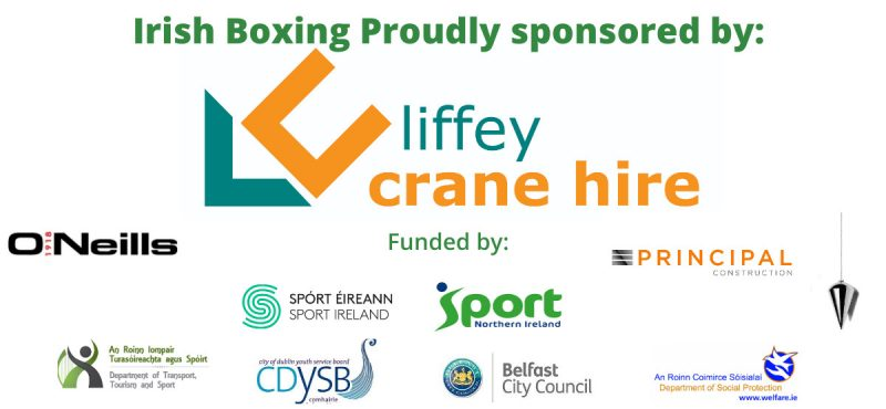 Home - Irish Athletic Boxing Association